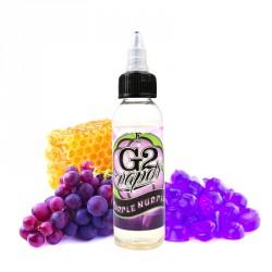 E-liquide Purple Nurple par G2 Vapor