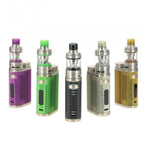 Kit iStick Pico Resin 75w par Eleaf