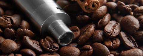 Liquide saveur café