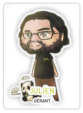 avatar julien