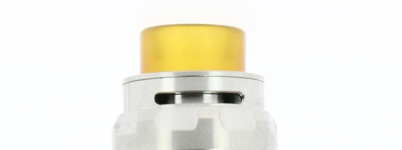 Airflows Juggerknot QP Design