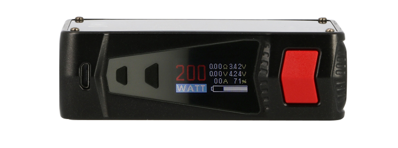 Ecran Box Kaos Z 200 Sigelei
