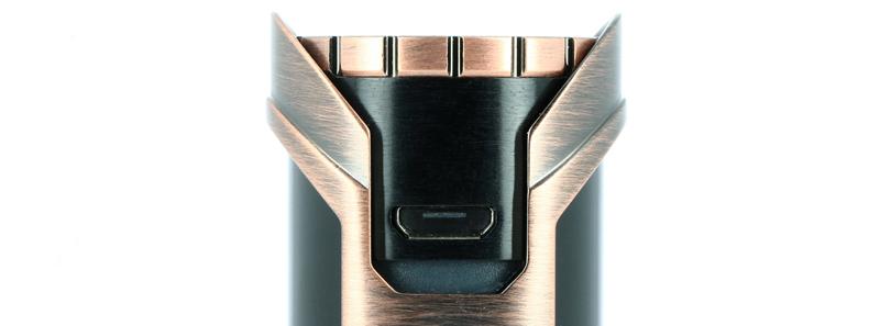 USB Box Sinuous SW Wismec