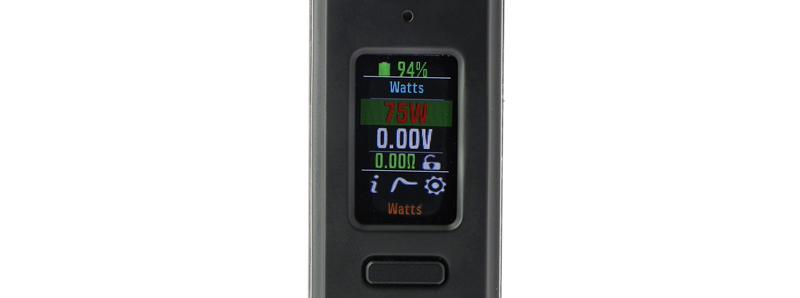 Ecran Therion BF DNA75C
