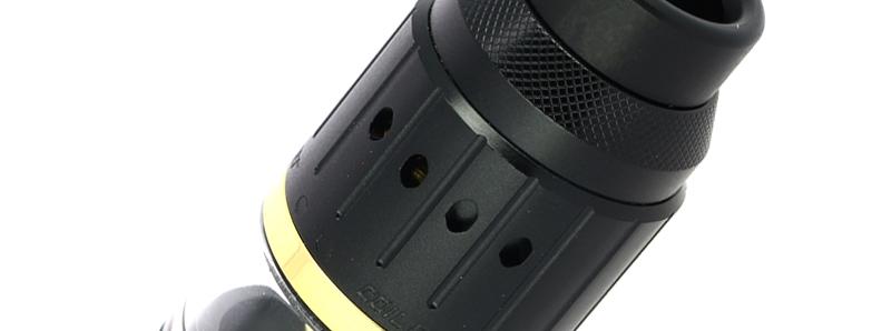 Airflows Genesis RDTA Coil Master