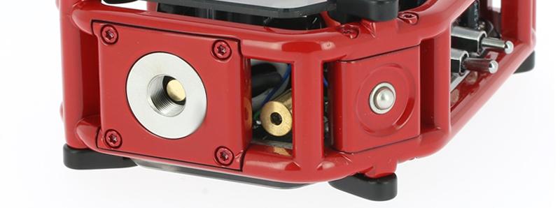 Laser box GT Laser 255S