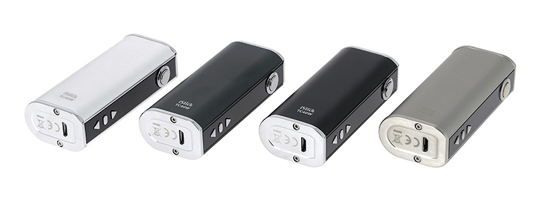 Les batteries iStick 40w par Eleaf