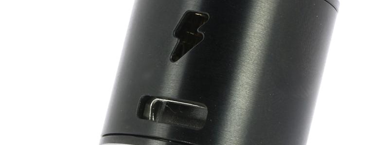 Airflows Screwless RDA par Ampus