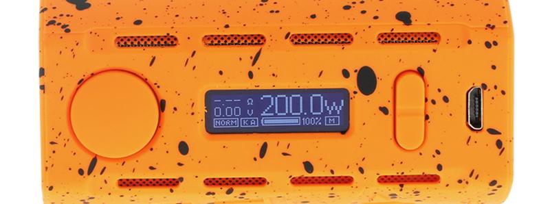 Ecran Tesla Wye 200w
