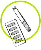 cigarette éléctronique de type ciglike