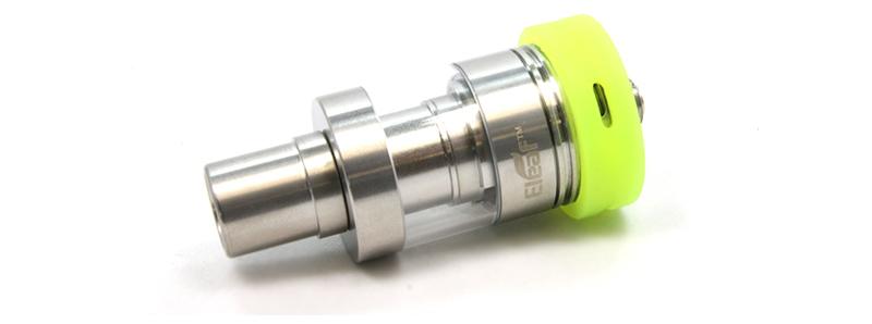 La bague en silicone de l'Ijust 2 Mini KIt par Eleaf
