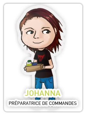 avatar johanna