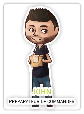 avatar john