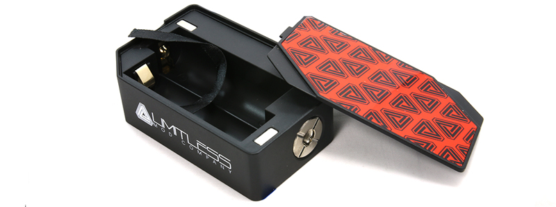 Accus Limitless 200w