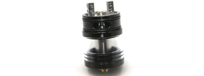 Remplissage Limitless RDTA Ijoy