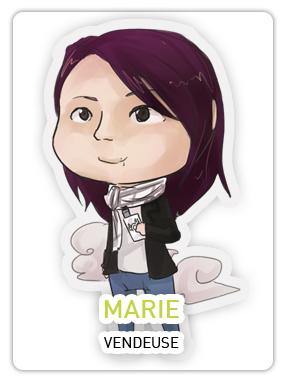 avatar marie