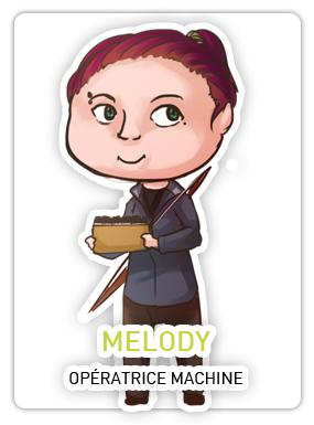 avatar melody