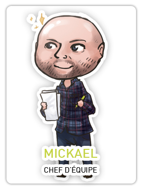 avatar mickael