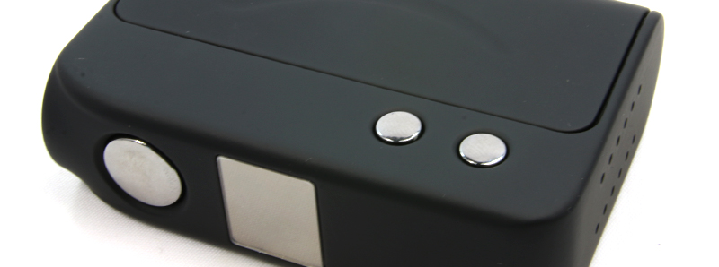 Les boutons de la Minikin par AsModus
