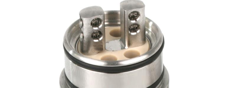 Plateau Corona V8 Steampipes