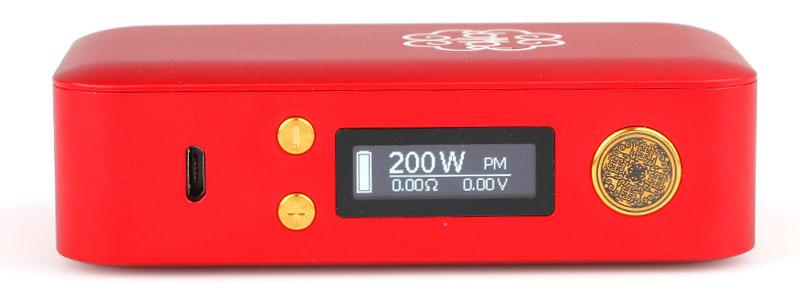 Ecran DotBox 200w DotMod