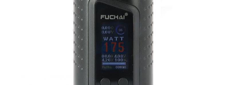 Ecran Fuchai Duo-3 Sigelei