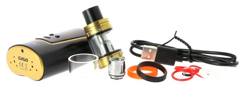Boite Kit G150 Smoktech