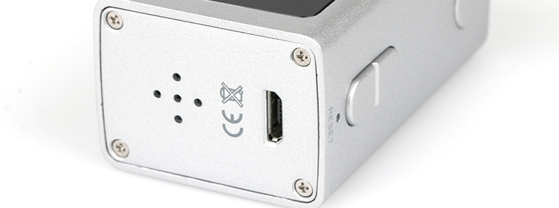 Kit QBox USB Smoktech