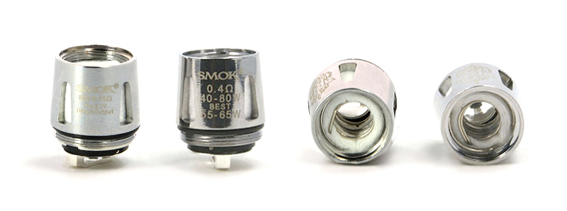 Résistances G150 Mod Smoktech