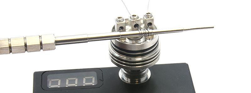 tige micro-coils