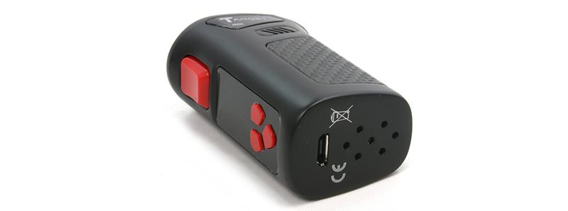 rechargement Target Mini Mod vaporesso
