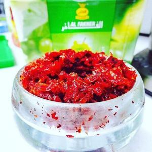 raisin chicha