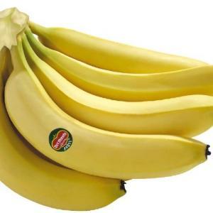 Banana montre