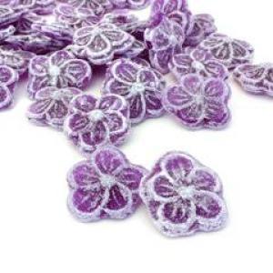 un délice de violette