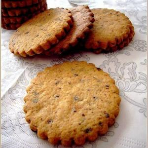 biscuit choconuts