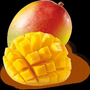 Mangue Citron Ananas
