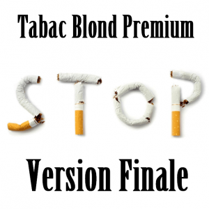 [STOP CLOPE !] Version finale !