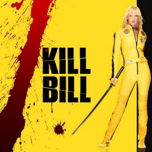 KILL BILL (MGA)
