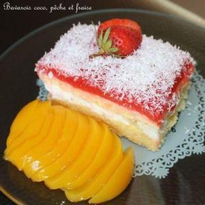 Délicieux fruits