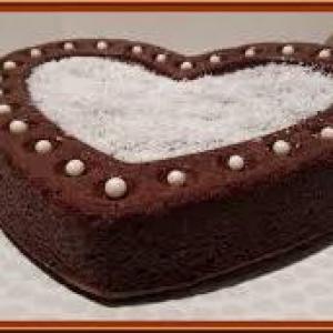 Chococolat fraise