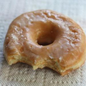 Oh My Donut