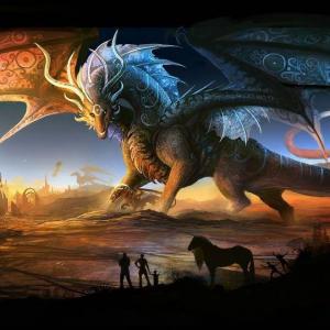 Le réveil du Dragon