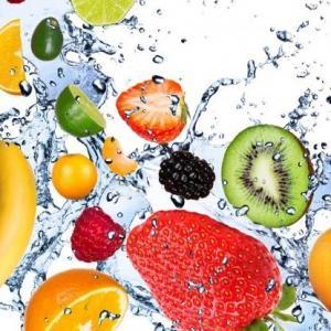 Delice fruité