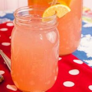 pamplemousse grenadine citron
