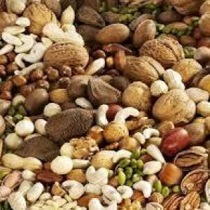 Delice nuts