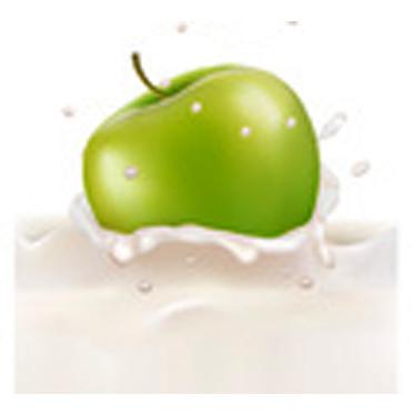 Pomme Crémeuse