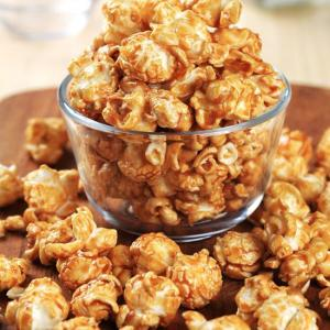 Pop Corn Vanille Caramel