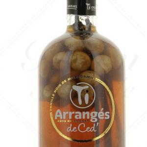 whisky vanillé