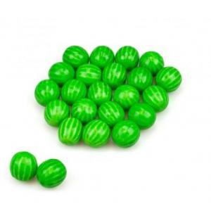 Bubble Gum pomme